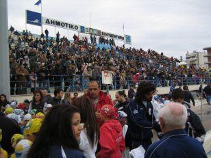 12o τρόπαιο Γλάυκος 2011