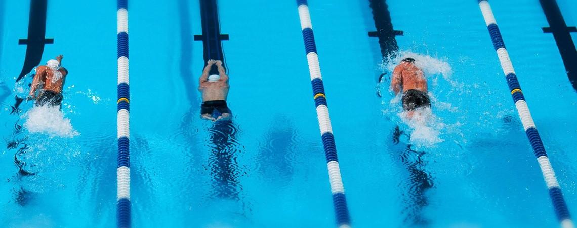 Γλαύκος – Κολυμβητικός Όμιλος Περιστερίου